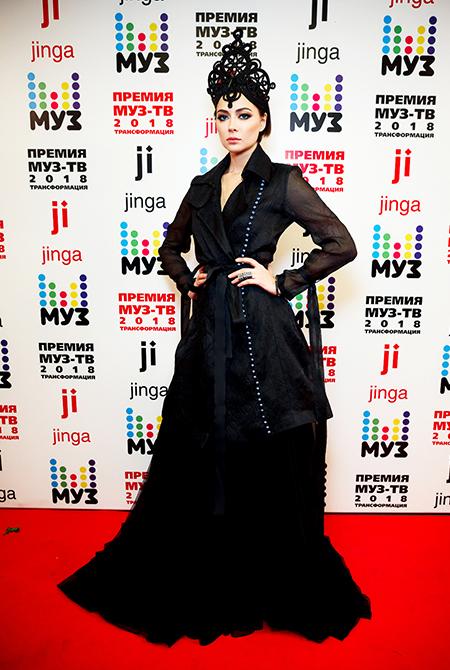 Шок и трепет: стилист Алиса Боха комментирует образы звезд на премии МУЗ-ТВ 2018