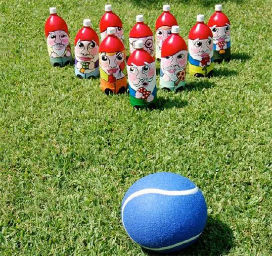 Детские спортивные снаряды и качели на даче - рекомендации