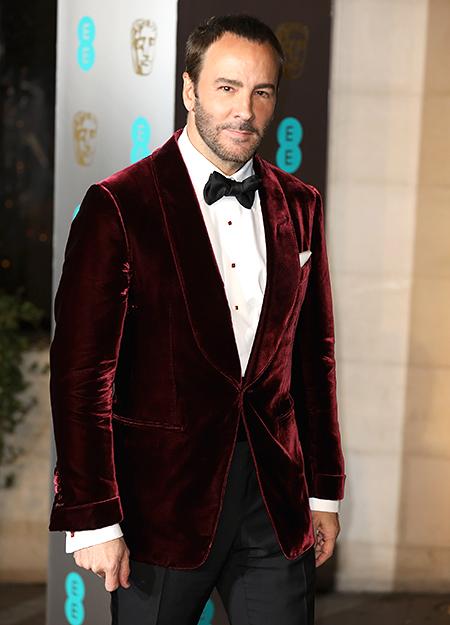 Платье раздора: как Амаль Клуни подвела Тома Форда на прошедшем Met Gala